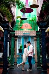 Lingzi & Haifeng's Pre-Wedding session at Imm Fusion Hotel Sukhumvit in Bangkok, Thailand. NET-Photography | Thailand Wedding Photographer info@thailand-wedding-photographer.com http://thailand-wedding-photographer.com