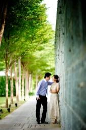 Hua Hin, Thailand - Destination wedding at Hotel SO Sofitel Hua Hin Thailand.