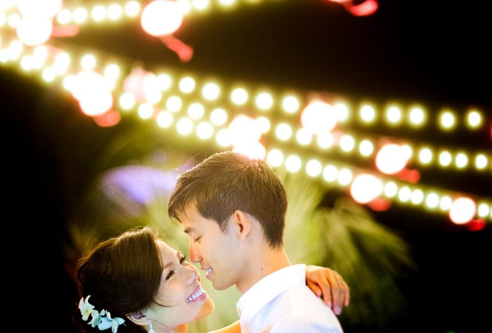Preview: Wedding at Intercontinental Danang Sun Peninsula Resort Vietnam