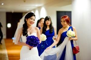 Hotel Lebua Wedding - Thailand Bangkok Wedding Photographer