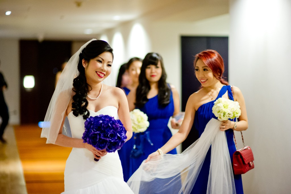 Hotel Lebua Wedding - Thailand Bangkok Wedding Photographer