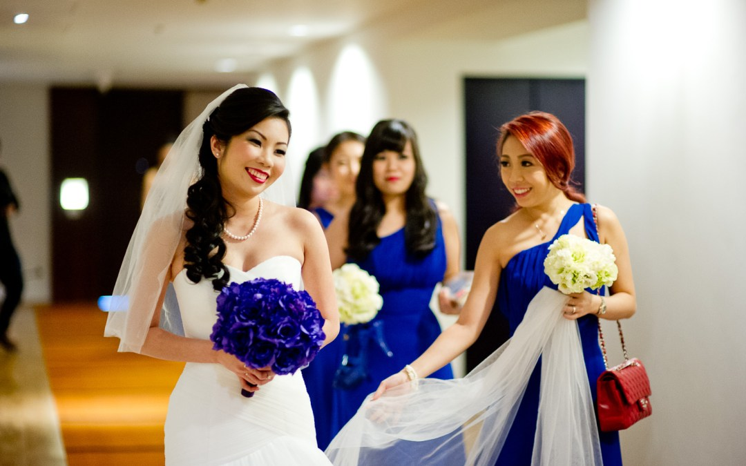 Preview: Destination wedding Hotel lebua at State Tower