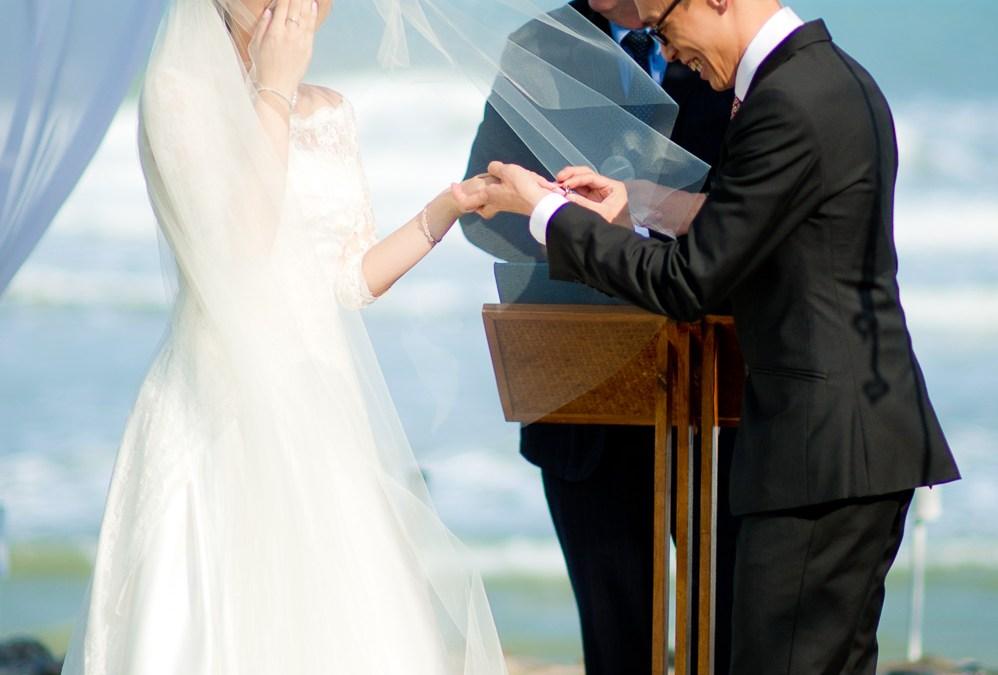 Preview: Destination wedding at Aleenta Hua Hin Resort & Spa Thailand