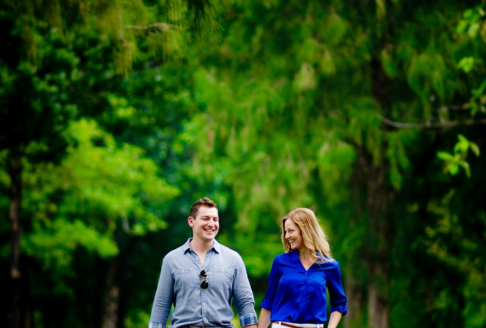 Preview: Engagement Session at Rod Fai Park in Bangkok Thailand