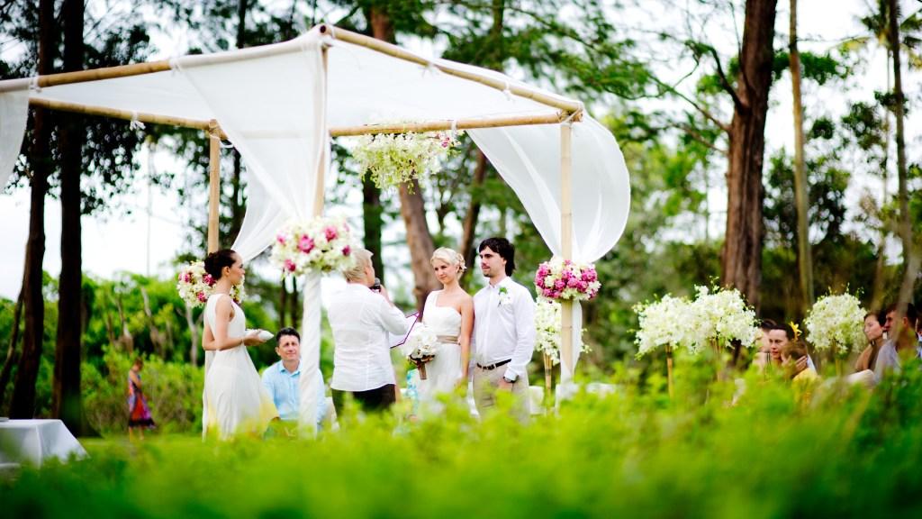 SALA Phuket Resort and Spa Thailand Wedding Photography