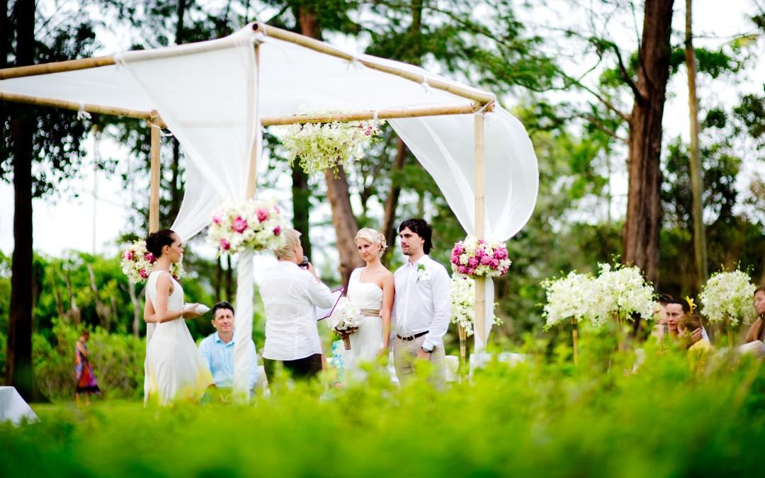 Phuket Thailand Wedding Photography: SALA Phuket Resort and Spa