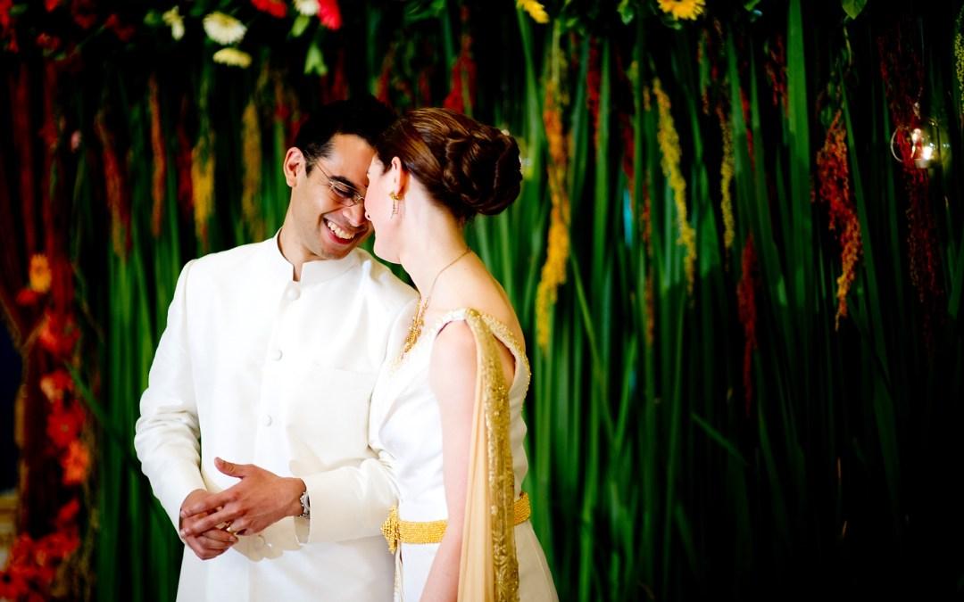 Bangkok Thailand Wedding Photography: Adriatic Palace Hotel