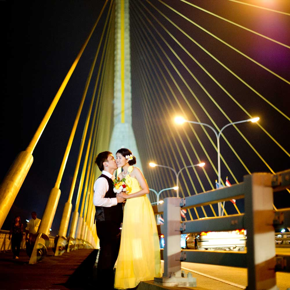 Testimonial - Karry & Ken - Wedding couple from Hong Kong