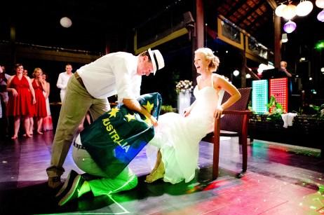 Nora Buri Resort and Spa Koh Samui Wedding | Samui Documentary Wedding Photography