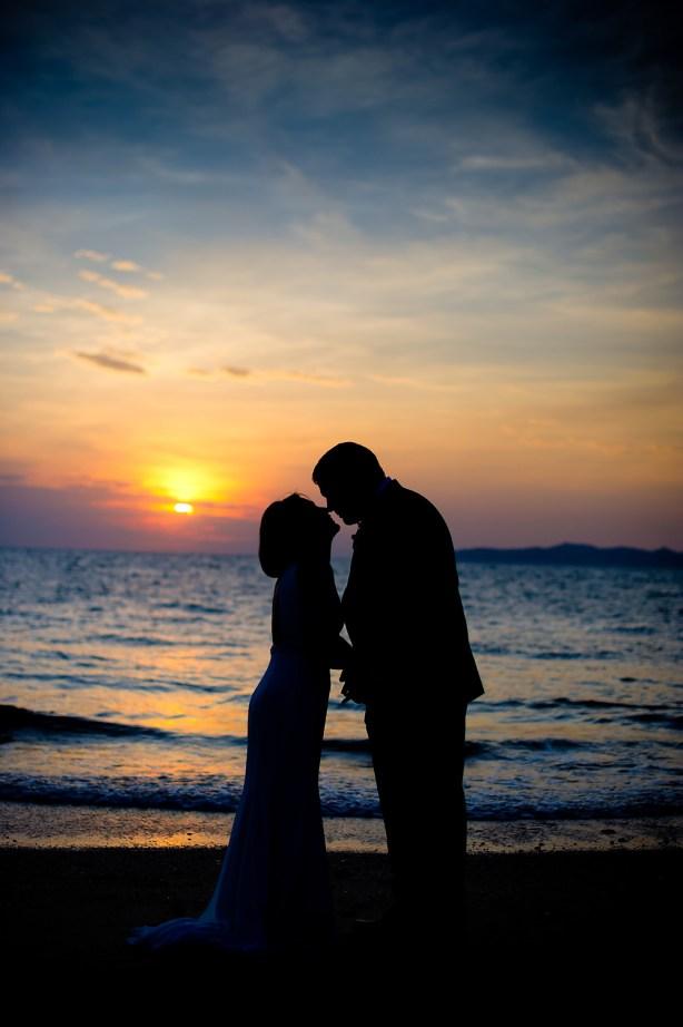 Royal Varuna Yacht Club Wedding | Pattaya Wedding Photographer