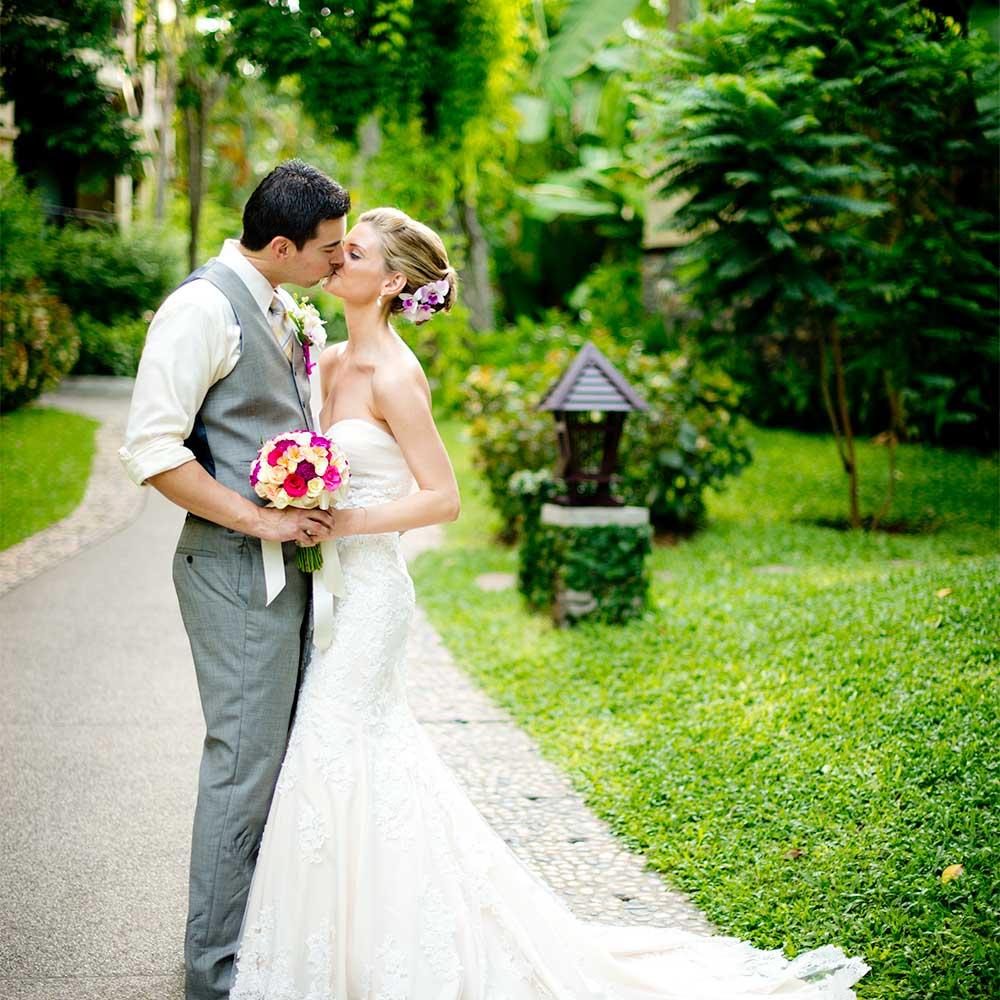 Testimonial - Summer & Rudy - Thailand Koh Samui Wedding