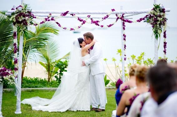Phuket Wedding Photographer - The Surin Phuket Wedding