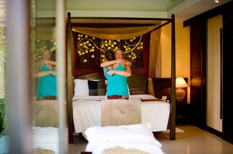 Madeline and Matthew's Bo Phut Resort & Spa Vow Renewal in Samui, Thailand. Bo Phut Resort & Spa_Samui_wedding_photographer_Madeline and Matthew_0410.TIF