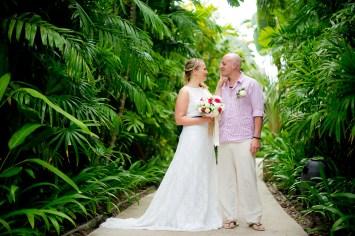 Madeline and Matthew's Bo Phut Resort & Spa Vow Renewal in Samui, Thailand. Bo Phut Resort & Spa_Samui_wedding_photographer_Madeline and Matthew_0413.TIF