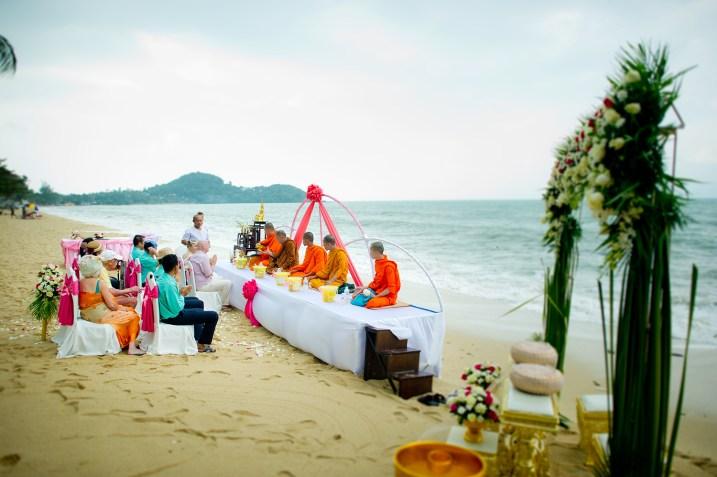 Madeline and Matthew's Bo Phut Resort & Spa Vow Renewal in Samui, Thailand. Bo Phut Resort & Spa_Samui_wedding_photographer_Madeline and Matthew_0417.TIF