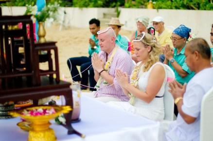 Madeline and Matthew's Bo Phut Resort & Spa Vow Renewal in Samui, Thailand. Bo Phut Resort & Spa_Samui_wedding_photographer_Madeline and Matthew_0418.TIF