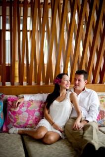 Tarinee and Dyson's Deevana Plaza Krabi Aonang pre-wedding (prenuptial, engagement session) in Krabi, Thailand. Deevana Plaza Krabi Aonang_Krabi_wedding_photographer_Tarinee and Dyson_1827.TIF