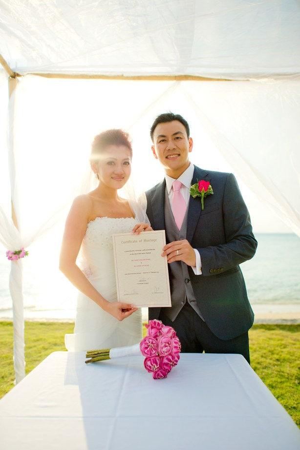 Cyrena and Joseph's InterContinental Samui Baan Taling Ngam Resort wedding in Koh Samui, Thailand. InterContinental Samui Baan Taling Ngam Resort_Koh Samui_wedding_photographer_Cyrena and Joseph_2765.TIF