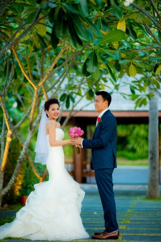 Cyrena and Joseph's InterContinental Samui Baan Taling Ngam Resort wedding in Koh Samui, Thailand. InterContinental Samui Baan Taling Ngam Resort_Koh Samui_wedding_photographer_Cyrena and Joseph_2770.TIF