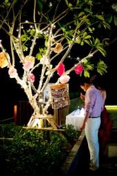 Cyrena and Joseph's InterContinental Samui Baan Taling Ngam Resort wedding in Koh Samui, Thailand. InterContinental Samui Baan Taling Ngam Resort_Koh Samui_wedding_photographer_Cyrena and Joseph_2802.TIF