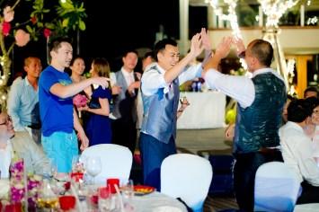 Cyrena and Joseph's InterContinental Samui Baan Taling Ngam Resort wedding in Koh Samui, Thailand. InterContinental Samui Baan Taling Ngam Resort_Koh Samui_wedding_photographer_Cyrena and Joseph_2804.TIF