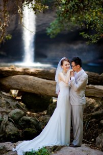 Pre-Wedding in Khao Yai