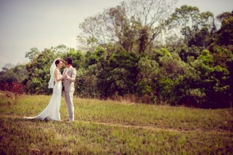 Si'En and Lai's Khao Yai National Park pre-wedding (prenuptial, engagement session) in Khao Yai, Thailand. Khao Yai National Park_Khao Yai_wedding_photographer_Si'En and Lai_0230.TIF