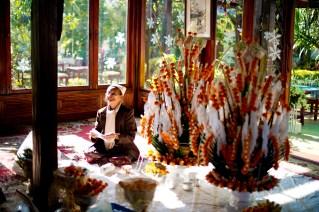 Ayano and Thavisouk's Sinouk Coffee Resort wedding in Bolaven Plateau - Champasak Province, Thailand. Sinouk Coffee Resort_Bolaven Plateau - Champasak Province_wedding_photographer_Ayano and Thavisouk_1048.TIF