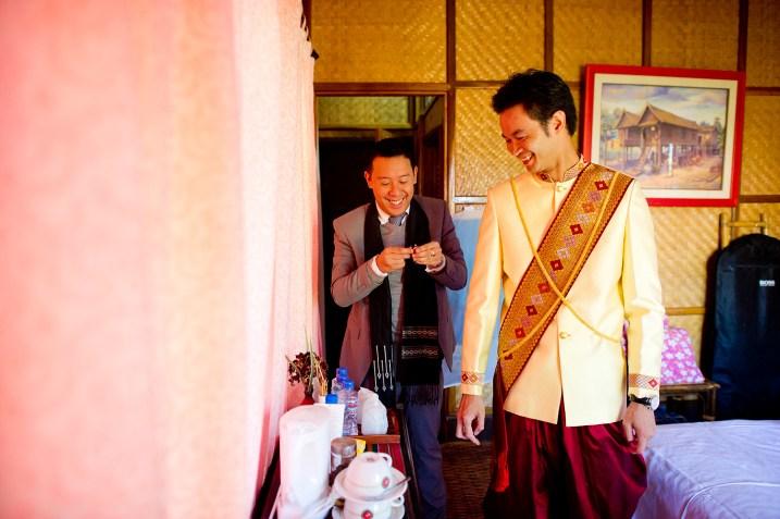 Ayano and Thavisouk's Sinouk Coffee Resort wedding in Bolaven Plateau - Champasak Province, Thailand. Sinouk Coffee Resort_Bolaven Plateau - Champasak Province_wedding_photographer_Ayano and Thavisouk_1059.TIF