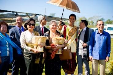 Ayano and Thavisouk's Sinouk Coffee Resort wedding in Bolaven Plateau - Champasak Province, Thailand. Sinouk Coffee Resort_Bolaven Plateau - Champasak Province_wedding_photographer_Ayano and Thavisouk_1067.TIF