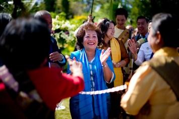 Ayano and Thavisouk's Sinouk Coffee Resort wedding in Bolaven Plateau - Champasak Province, Thailand. Sinouk Coffee Resort_Bolaven Plateau - Champasak Province_wedding_photographer_Ayano and Thavisouk_1075.TIF