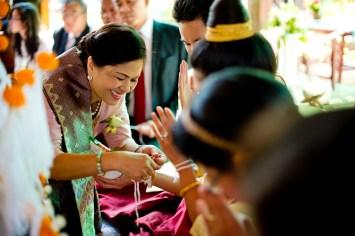 Ayano and Thavisouk's Sinouk Coffee Resort wedding in Bolaven Plateau - Champasak Province, Thailand. Sinouk Coffee Resort_Bolaven Plateau - Champasak Province_wedding_photographer_Ayano and Thavisouk_1086.TIF