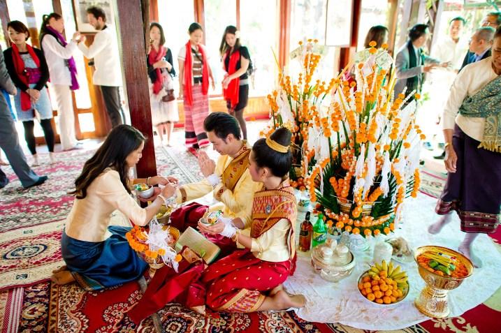 Ayano and Thavisouk's Sinouk Coffee Resort wedding in Bolaven Plateau - Champasak Province, Thailand. Sinouk Coffee Resort_Bolaven Plateau - Champasak Province_wedding_photographer_Ayano and Thavisouk_1095.TIF