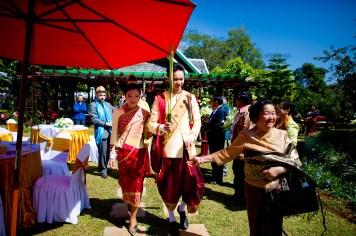 Ayano and Thavisouk's Sinouk Coffee Resort wedding in Bolaven Plateau - Champasak Province, Thailand. Sinouk Coffee Resort_Bolaven Plateau - Champasak Province_wedding_photographer_Ayano and Thavisouk_1096.TIF