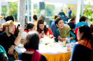 Ayano and Thavisouk's Sinouk Coffee Resort wedding in Bolaven Plateau - Champasak Province, Thailand. Sinouk Coffee Resort_Bolaven Plateau - Champasak Province_wedding_photographer_Ayano and Thavisouk_1124.TIF