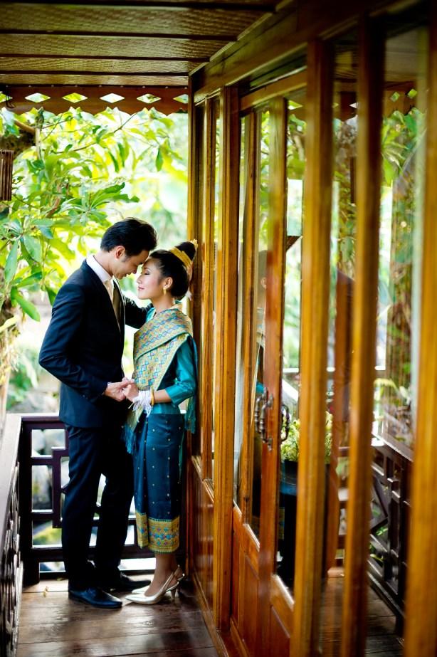 Ayano and Thavisouk's Sinouk Coffee Resort wedding in Bolaven Plateau - Champasak Province, Thailand. Sinouk Coffee Resort_Bolaven Plateau - Champasak Province_wedding_photographer_Ayano and Thavisouk_1144.TIF