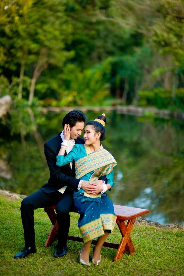 Ayano and Thavisouk's Sinouk Coffee Resort wedding in Bolaven Plateau - Champasak Province, Thailand. Sinouk Coffee Resort_Bolaven Plateau - Champasak Province_wedding_photographer_Ayano and Thavisouk_1153.TIF