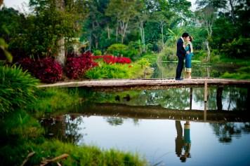 Ayano and Thavisouk's Sinouk Coffee Resort wedding in Bolaven Plateau - Champasak Province, Thailand. Sinouk Coffee Resort_Bolaven Plateau - Champasak Province_wedding_photographer_Ayano and Thavisouk_1162.TIF