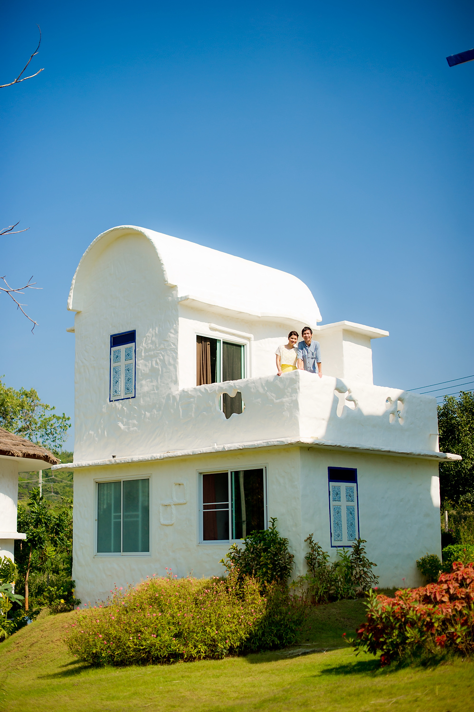 The Buda Muaklek Resort Pre-Wedding   Saraburi Wedding Photography