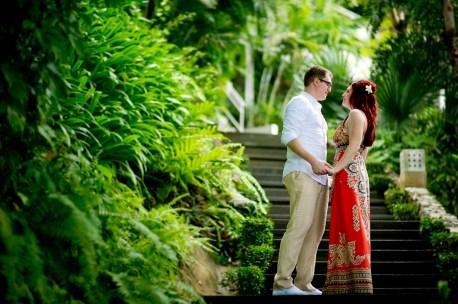 Dona and Austin's The Headland Villas Koh Samui wedding in Koh Samui, Thailand. The Headland Villas Koh Samui_Koh Samui_wedding_photographer_Dona and Austin_1758.TIF