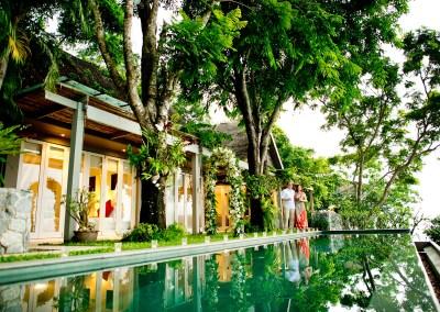 The Headland Villas Koh Samui