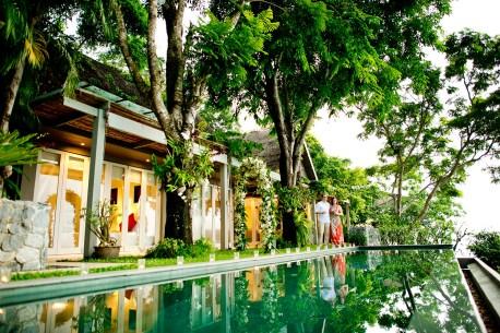 Dona and Austin's The Headland Villas Koh Samui wedding in Koh Samui, Thailand. The Headland Villas Koh Samui_Koh Samui_wedding_photographer_Dona and Austin_1762.TIF