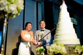 Sudrutai and Jason's The Sukhothai Bangkok wedding in Bangkok, Thailand. The Sukhothai Bangkok_Bangkok_wedding_photographer_Sudrutai and Jason_2116.TIF