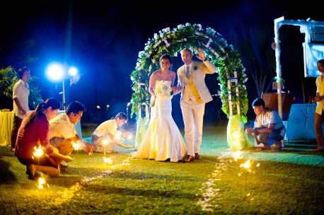 Anantara Hua Hin Resort & Spa Wedding | Hua Hin Wedding Photography