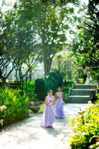 Centara Grand Beach Resort and Villas Hua Hin Wedding