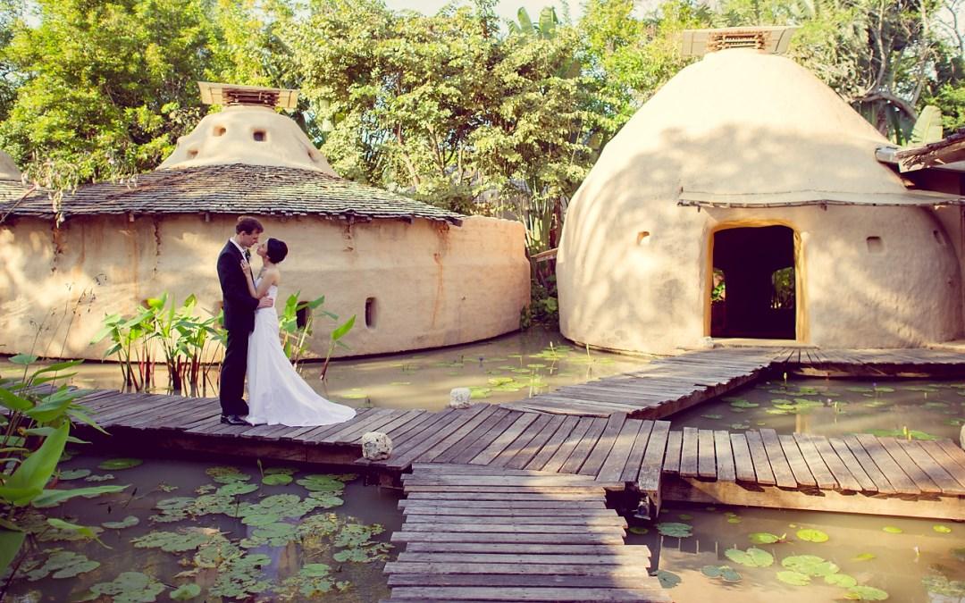 Hua Hin Wedding Photography: Evason Hua Hin