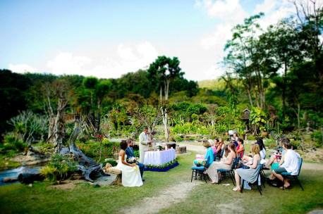 Tharnthong Lodges Chiang Mai Wedding | Thailand Documentary Wedding Photographer