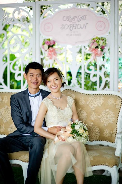 Oratai and Sophon's Anantara Riverside Bangkok Resort wedding in Bangkok, Thailand. Anantara Riverside Bangkok Resort_Bangkok_wedding_photographer_Oratai and Sophon_43.TIF