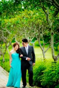 Derrick and Elaine's Angsana Laguna Phuket pre-wedding (prenuptial, engagement session) in Phuket, Thailand. Angsana Laguna Phuket_Phuket_wedding_photographer_Derrick and Elaine_09.JPG