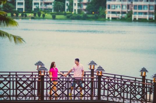 Angsana Laguna Phuket Pre-Wedding - 41